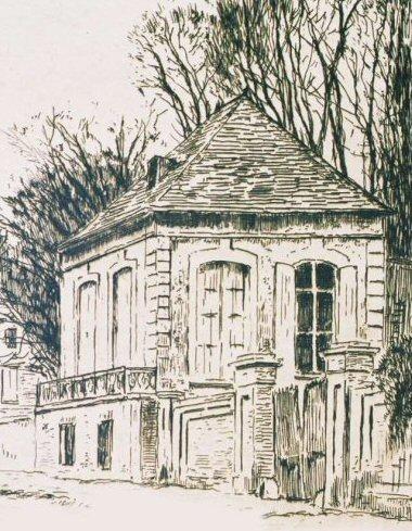 pavillon380