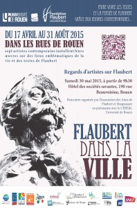Affiche regards d'artistes