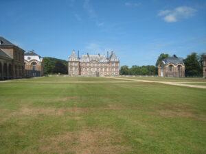 Chateau Cany