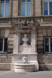 Fontaine Bouilhet
